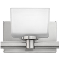 Hinkley 5025BN-LED Taylor LED 45 inch Brushed Nickel Bath Light Wall Light alternative photo thumbnail