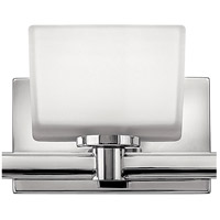 Hinkley 5025CM-LED Taylor LED 45 inch Chrome Bath Light Wall Light alternative photo thumbnail