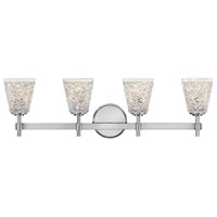 Steel Amabelle Bathroom Vanity Lights