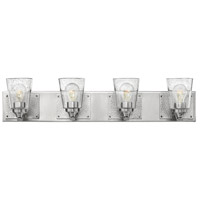 Hinkley Lighting Jackson 4 Light Bath in Brushed Nickel 51824BN