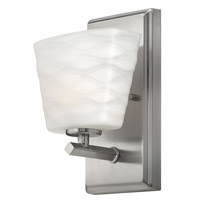 Hinkley Lighting Tory 1 Light Bath Vanity in Brushed Nickel 5200BN photo thumbnail