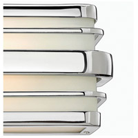 Hinkley 5232CM Winton 2 Light 16 inch Chrome Bath Light Wall Light in Incandescent alternative photo thumbnail