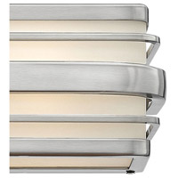 Hinkley 5236BN Winton 6 Light 37 inch Brushed Nickel Bath Light Wall Light in Incandescent alternative photo thumbnail