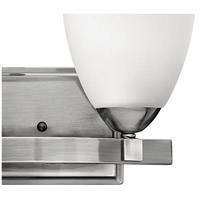Hinkley 5252AN Pinnacle 2 Light 14 inch Antique Nickel Bath Light Wall Light alternative photo thumbnail