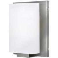 Hinkley 53550BN-LED Mila LED 8 inch Brushed Nickel Bath Sconce Wall Light