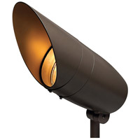 Hinkley Lighting Signature 1 Light Line Volt Landscape Spot Accent in Bronze 55000BZ