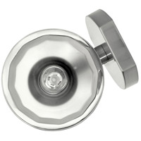 Hinkley 5594BN Meridian 5 Light 29 inch Brushed Nickel Bath Light Wall Light in G9 alternative photo thumbnail