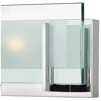 Hinkley 5654CM Latitude 4 Light 26 inch Chrome Bath Light Wall Light alternative photo thumbnail