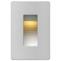 Hinkley Lighting Luna 1 Light LED Step in Titanium 58504TT