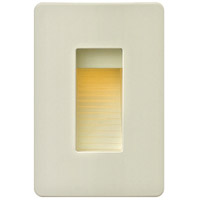 Hinkley Lighting Luna 1 Light Step in Light Almond 58504LA