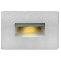 Hinkley Lighting Luna 1 Light LED Step in Titanium 58508TT