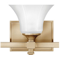 Hinkley 5854BC Abbie 4 Light 35 inch Brushed Caramel Bath Light Wall Light alternative photo thumbnail