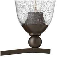 Hinkley 5893OB-CL Bolla 3 Light 26 inch Olde Bronze Bath Light Wall Light in Incandescent, Clear Seedy, Clear Seedy Glass alternative photo thumbnail