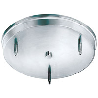 Signature Chrome Ceiling Adapter