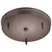 Signature Oil Rubbed Bronze Canopy Ceiling Adapter