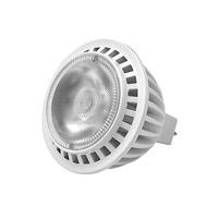 Hinkley 8W3K25 Signature 8 watt Landscape LED Bulb, MR16 8W 3K 25-Degree Spot