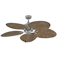 Hinkley 901952FGT-NWD Tropic Air 52 inch Graphite with Driftwood Blades Ceiling Fan