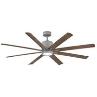 Hinkley Graphite Outdoor Fans