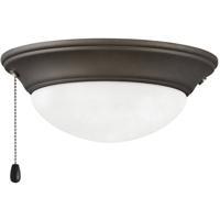 Hinkley 930003FMM Small Low Profile LED Metallic Matte Bronze Light Kit