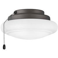 Hinkley 930006FMM Low Profile LED Metallic Matte Bronze Light Kit