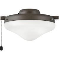 Hinkley 930007FMM Heirloom Glass LED Metallic Matte Bronze Light Kit