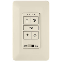 Hinkley 980001FAL 4 Speed Almond Wall Control DC