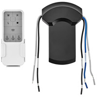 Hinkley 980004FWH-016 Oasis White Remote Control Wifi