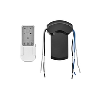 Hinkley 980004FWH-0166 Oasis White Remote Control Wifi