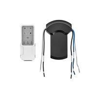 Hinkley 980004FWH-0284 Ventus White Remote Control Wifi