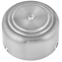 981001FSS Hinkley Hinkley Satin Steel Fan Switch Housing