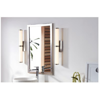 Hinkley 59923BN Simi LED 23 inch Brushed Nickel Bath Light Wall Light alternative photo thumbnail