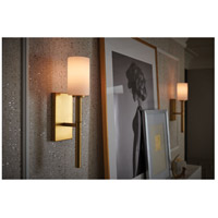 Hinkley 3580VS Margeaux 1 Light 5 inch Vintage Brass Sconce Wall Light alternative photo thumbnail
