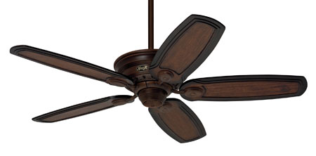 Hunter Prestige Fans Bingham Ceiling Fan 52inch in cocoa 28830 photo