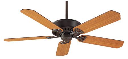 Hunter Prestige Fans Paramount Xp Ceiling Fan 54inch In