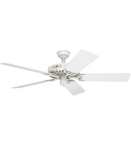 Hunter Fan 23845 Original 52 inch White Outdoor Ceiling Fan 23845_2.jpg