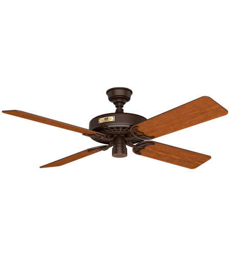 Brown Outdoor Fans