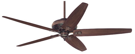 Hunter Prestige Fans Fellini Ceiling Fan With Remote 72inch in Cocoa 28488 photo