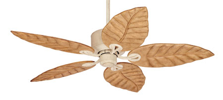 Hunter Prestige Fans Coronado Ceiling Fan 56inch in Sand 28537 photo