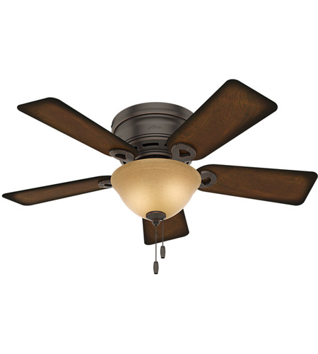 Conroy 42 inch onyx bengal with burnished mahogany blades indoor hunter fan 51023 conroy 42 inch onyx bengal with burnished mahogany blades indoor ceiling fan photo aloadofball Image collections