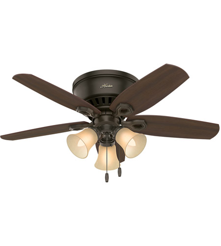 Builder Low Profile 42 Inch New Bronze With Harvest