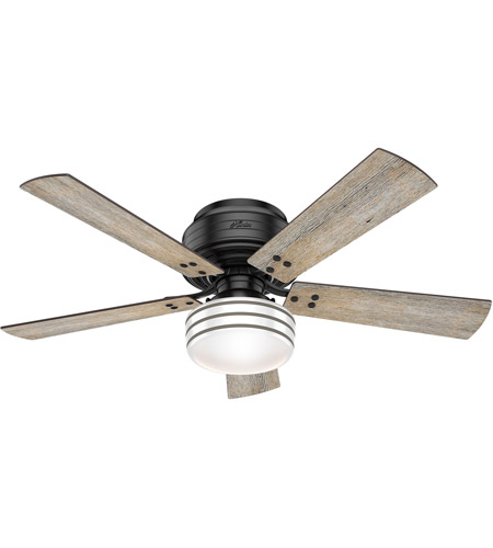 Black Outdoor Ceiling Fan