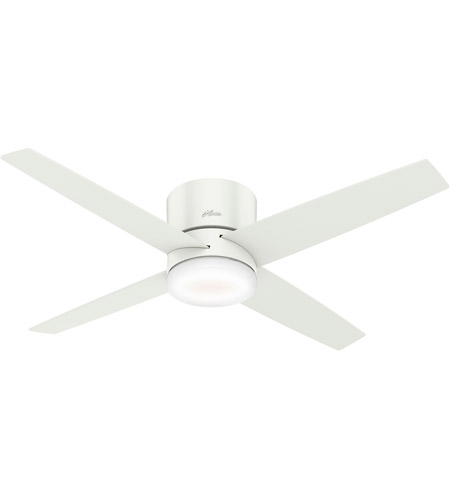 Fresh White Indoor Ceiling Fans