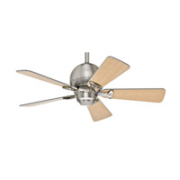 Hunter Fans Orbit 36in Ceiling Fan in Brushed Nickel 52022