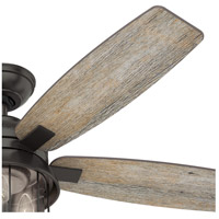 Hunter Fan 59420 Coral Bay 52 Inch Noble Bronze With