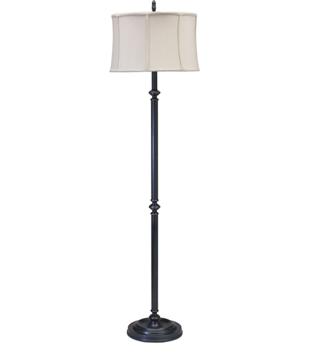 House of Troy Coach 1 Light Floor Lamp in Oil Rubbed Bronze CH800-OB photo