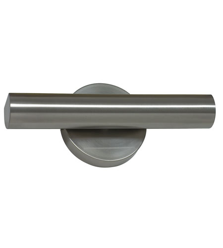 House of Troy Contract 1 Light Wall Lamp in Satin Nickel COR102-SN photo