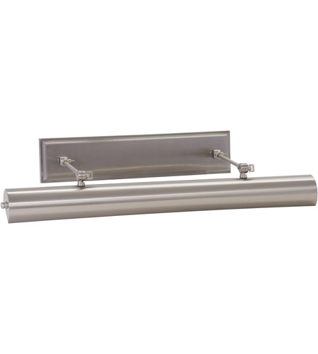 House of Troy DOX30-SN Oxford 160 watt 30 inch Satin Nickel Picture Light Wall Light photo