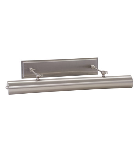House of Troy Oxford  LED Picture Light in Satin Nickel DOXLED30-SN photo