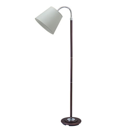 House of Troy Flex Chestnut Bronze Floor Lamps FLX100-CHB photo