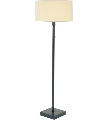 House of Troy FR700-OB Franklin 64 inch 150 watt Oil Rubbed Bronze Floor Lamp Portable Light photo